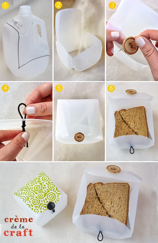 10 Practical Back-to-School DIY Ideas