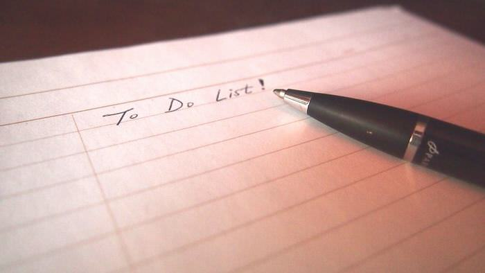 5 Things to Do Everyday If Your Life is Stressful