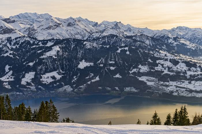 10 Snowy Destinations to Fall in Love With This Winter