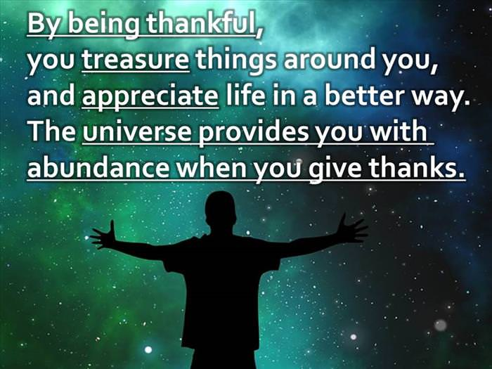 This Post Helped Me Understand Why I Should Be Thankful Every Day