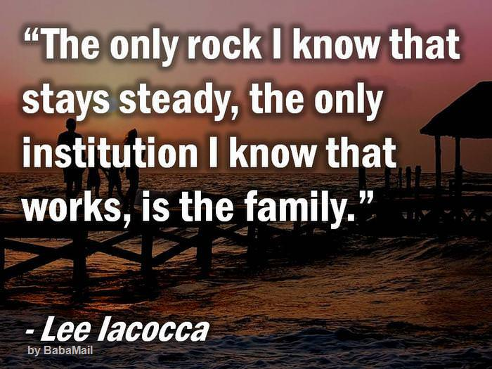 These Quotes About Family Will Make You Appreciative...
