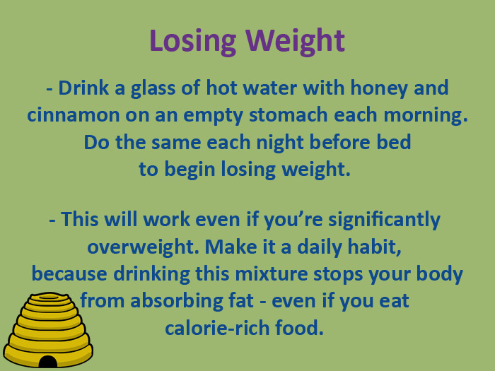 How to lose weight on face stomach and arms image 10