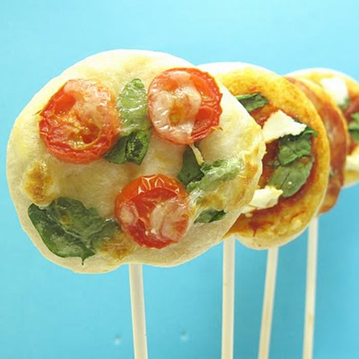14 Yummy Treats You Can Serve on a Stick