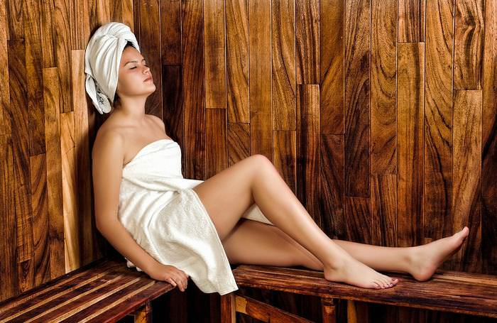 8 Reasons Why You Ought to Give Yourself a Sauna Session