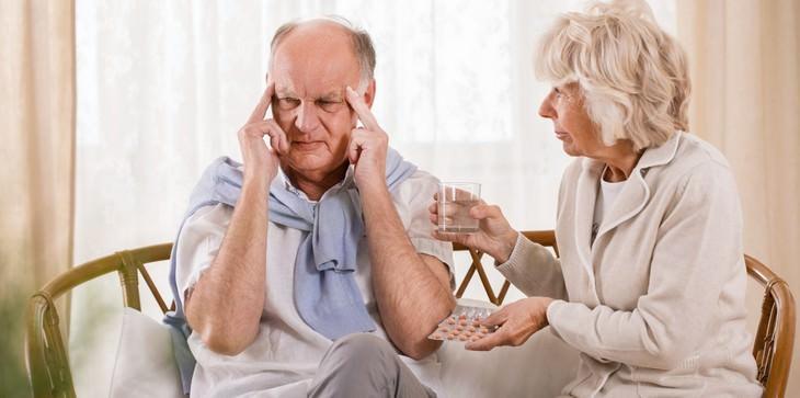 Ibuprofen, pills, medicine, health, warning