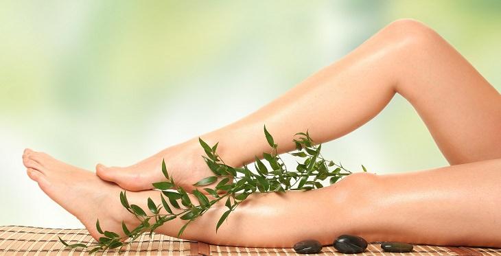 swollen limbs, natural remedies