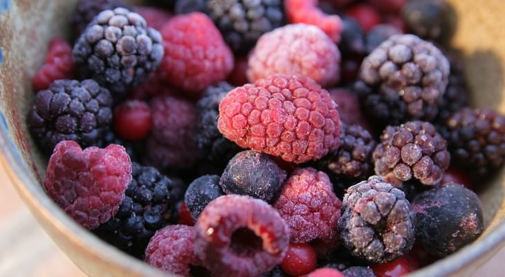 While Ing Frozen Foods And Fruits Is Not A Bad Idea Defrosting Those In The Microwave Very One Stus From Late 70 S Showed