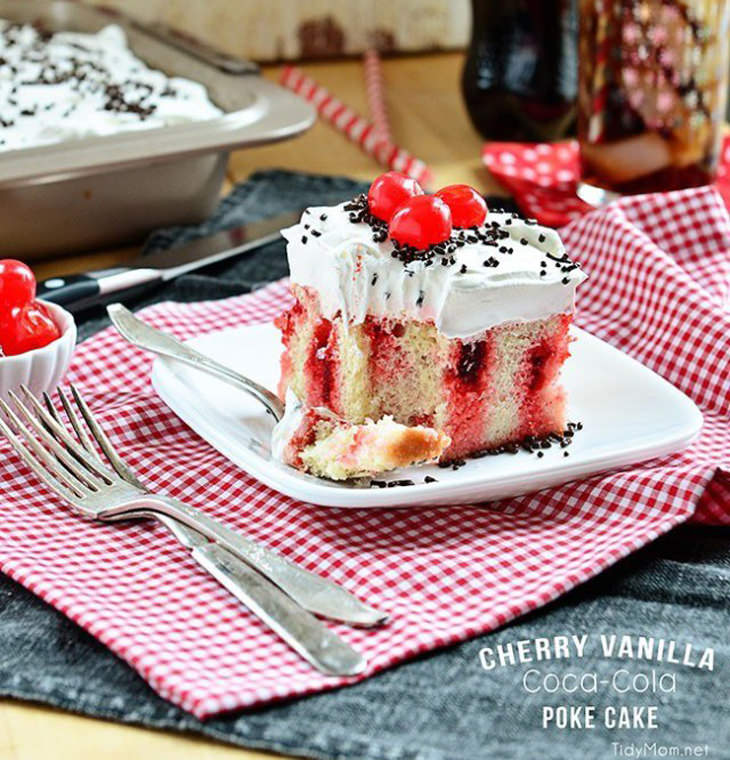 poke-cake-recipes
