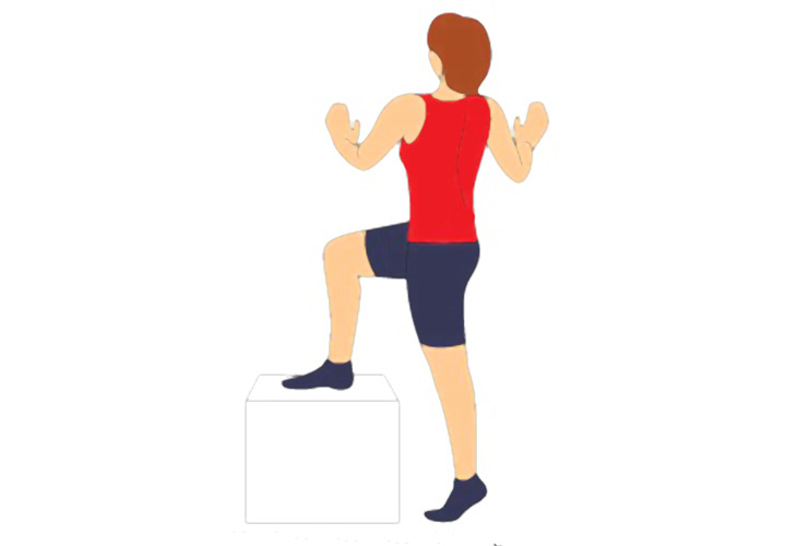 Exercise - Tips - Relieve Pain - Helpful