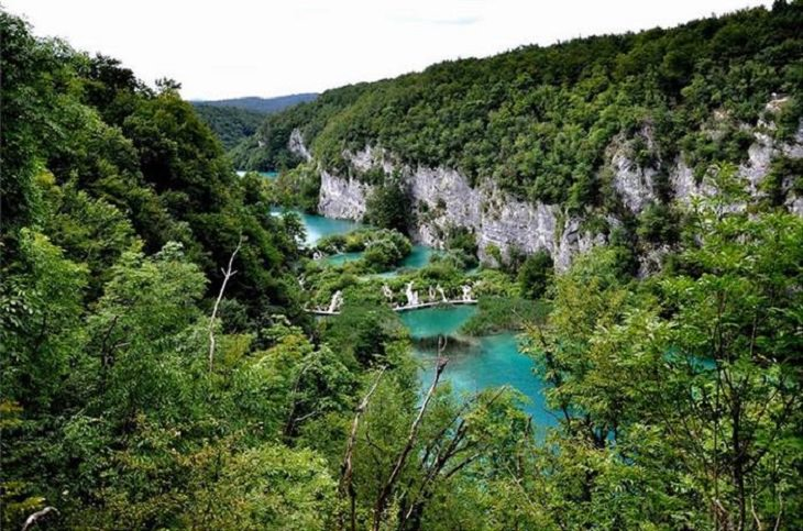 Croatia - Travel - Beautiful - National Park
