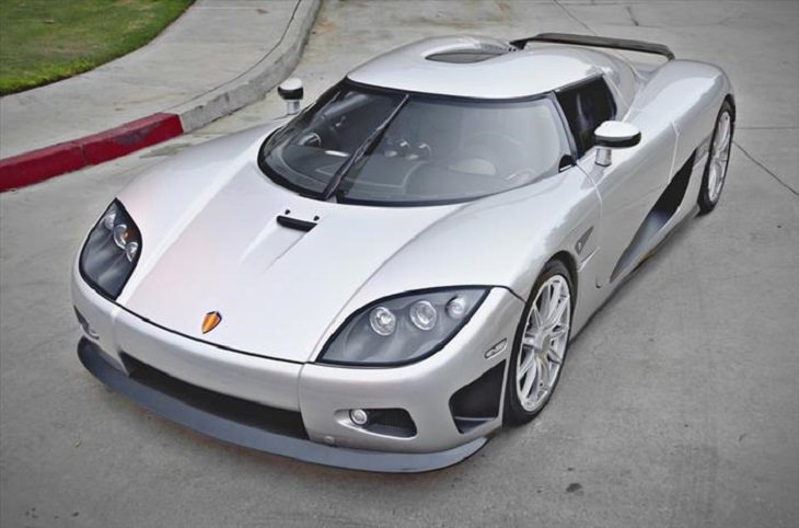 Cars - Stunning - Expensive - Fast