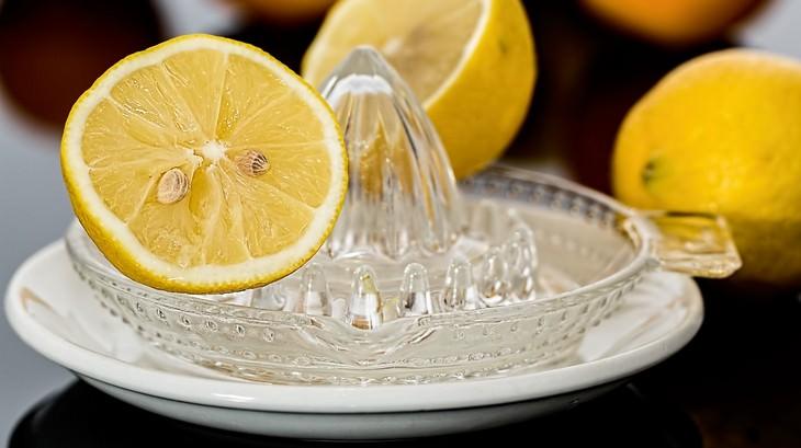 lemons, health