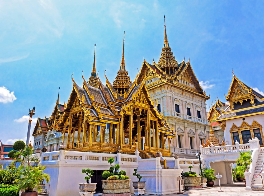 10 Of Thailand 39 S Most Beautiful Temples Design Photography Babamail