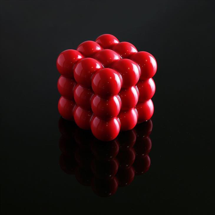 Stunning - Desserts - Architect - Unreal