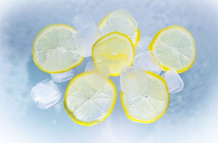 Lemons - Freeze - Tips - Guide - How To