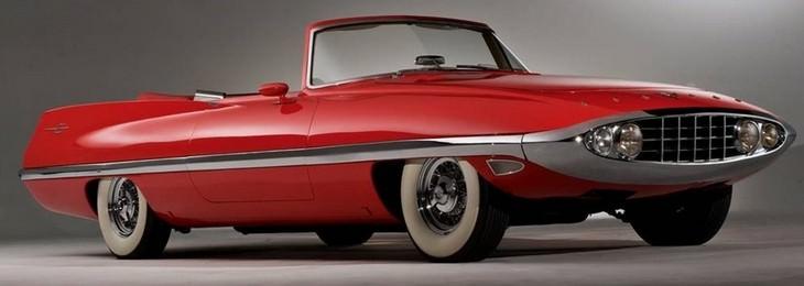 cars, classic, 50s