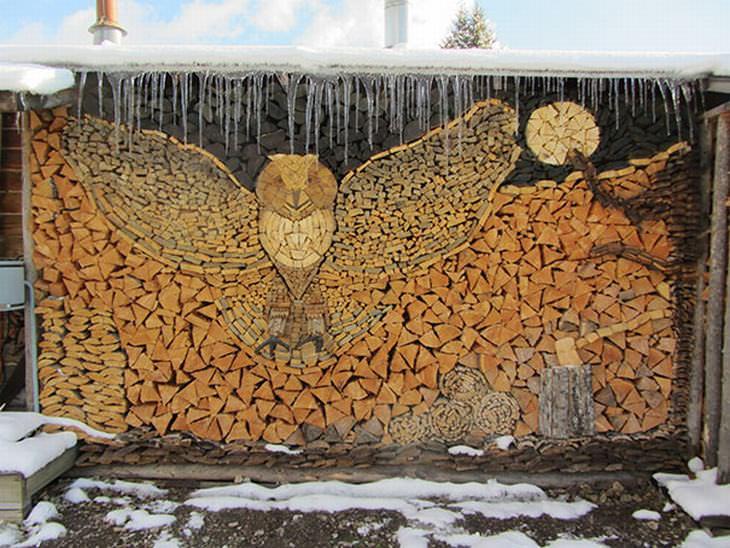 log art