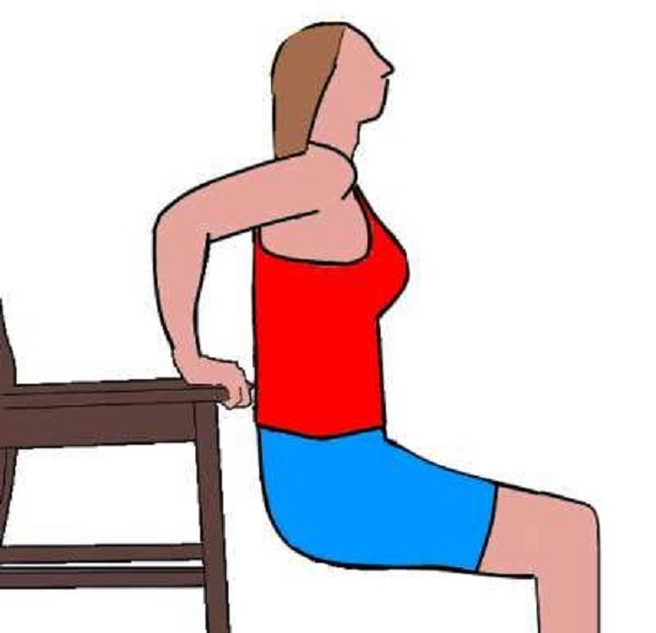 exercises, flab