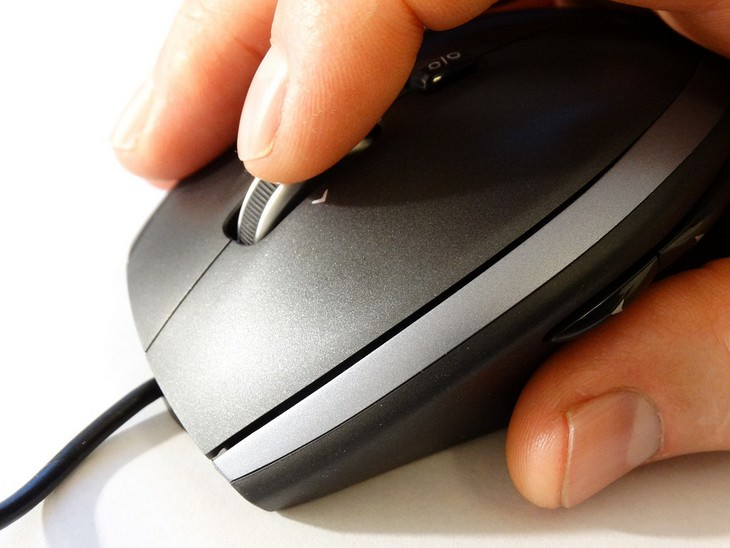 mouse, computer, tips
