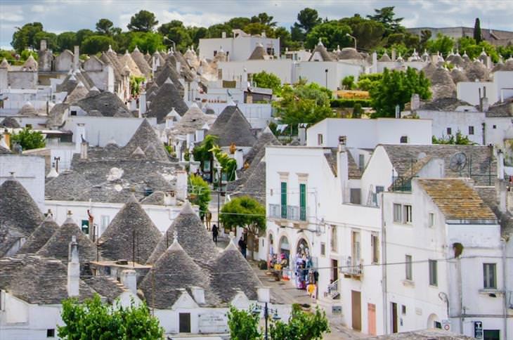 Small Italian Villages
