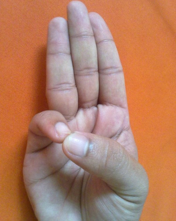 Mudras, fingers, health, Indian, mystical