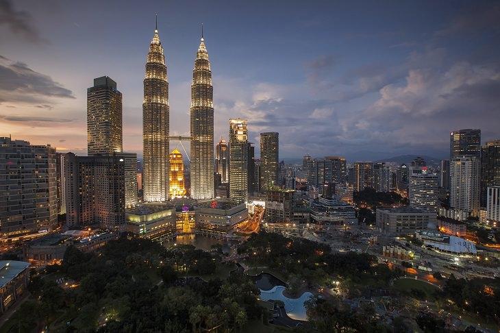 Tourism - Malaysia - Beautiful - Travel