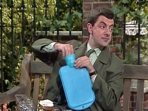18 Hilarious Comedy Classics From Mr Bean Funny Babamail