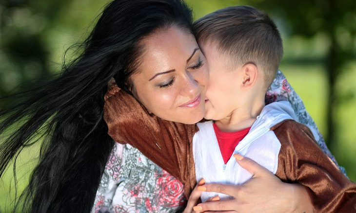 Compliments - Kindness - Children - Parents - Grandparents