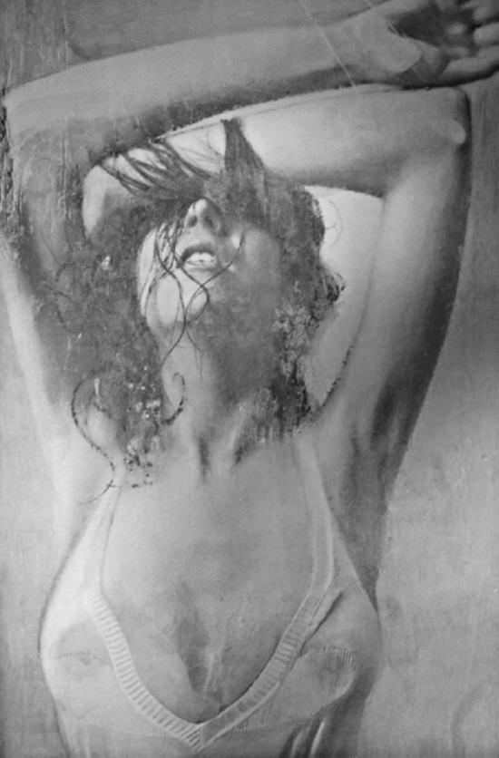 Art - Artistic - Paul Cadden - Pictures - Pencil