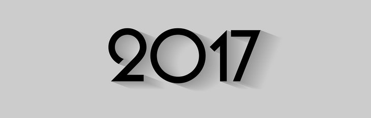 2017, new year, events, science