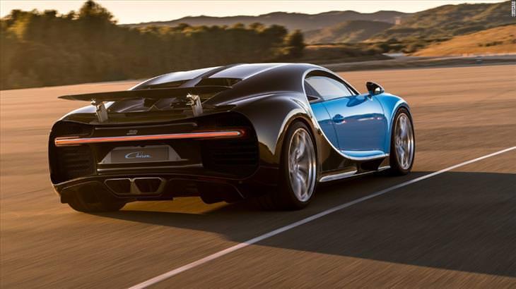 Cars - Supercar - Bugatti