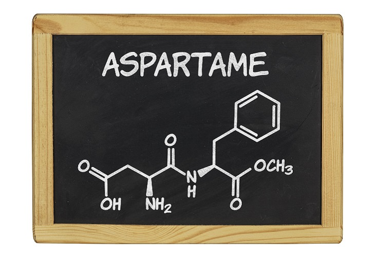 Aspartame - Link - Cancer