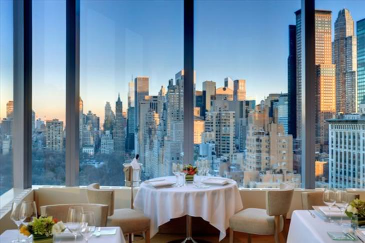restaurants, view, amazing