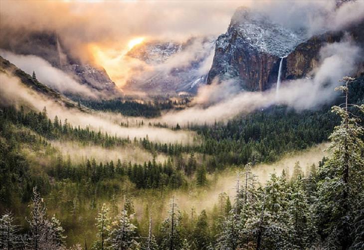 Wonderful Places - Photography - Tourism - Visit