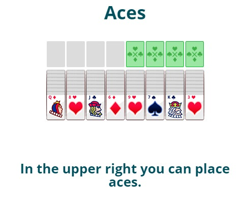 freecell rules