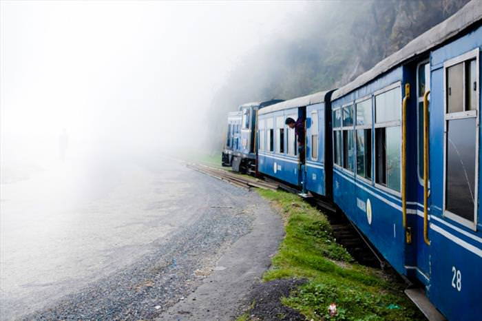Darjeeling Railway