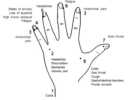 Make Your Aches and Pains Disappear With Reflexology and Acupressure
