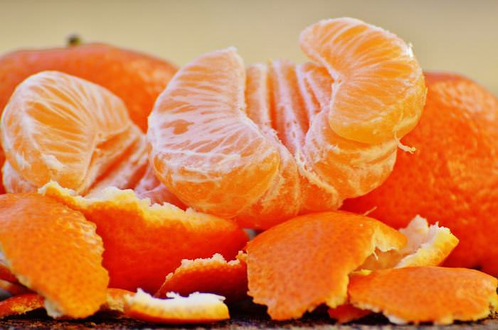 15 Health Benefits of Tangerines You Weren't Familiar to