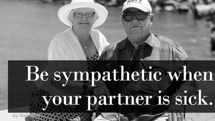 Couples Who Stay Together Forever Have These Secrets to Share...