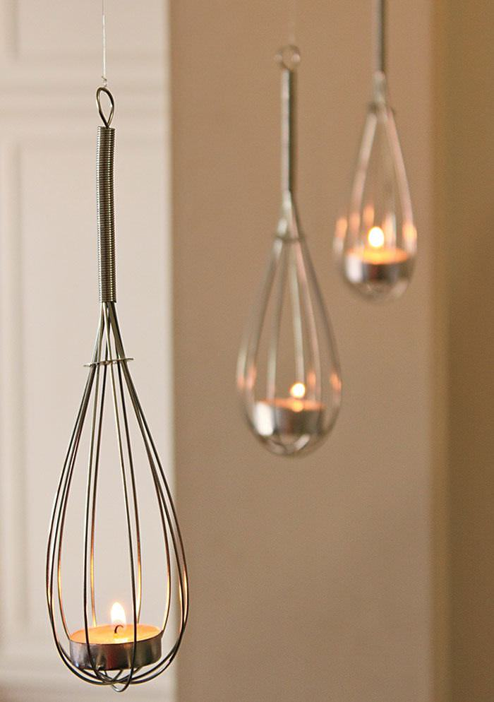 15 Original Ideas to Repurpose Old Kitchen Items