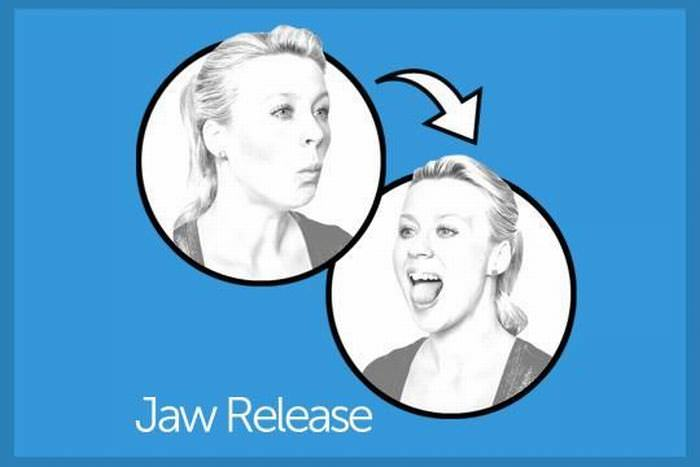 Chin Exercises