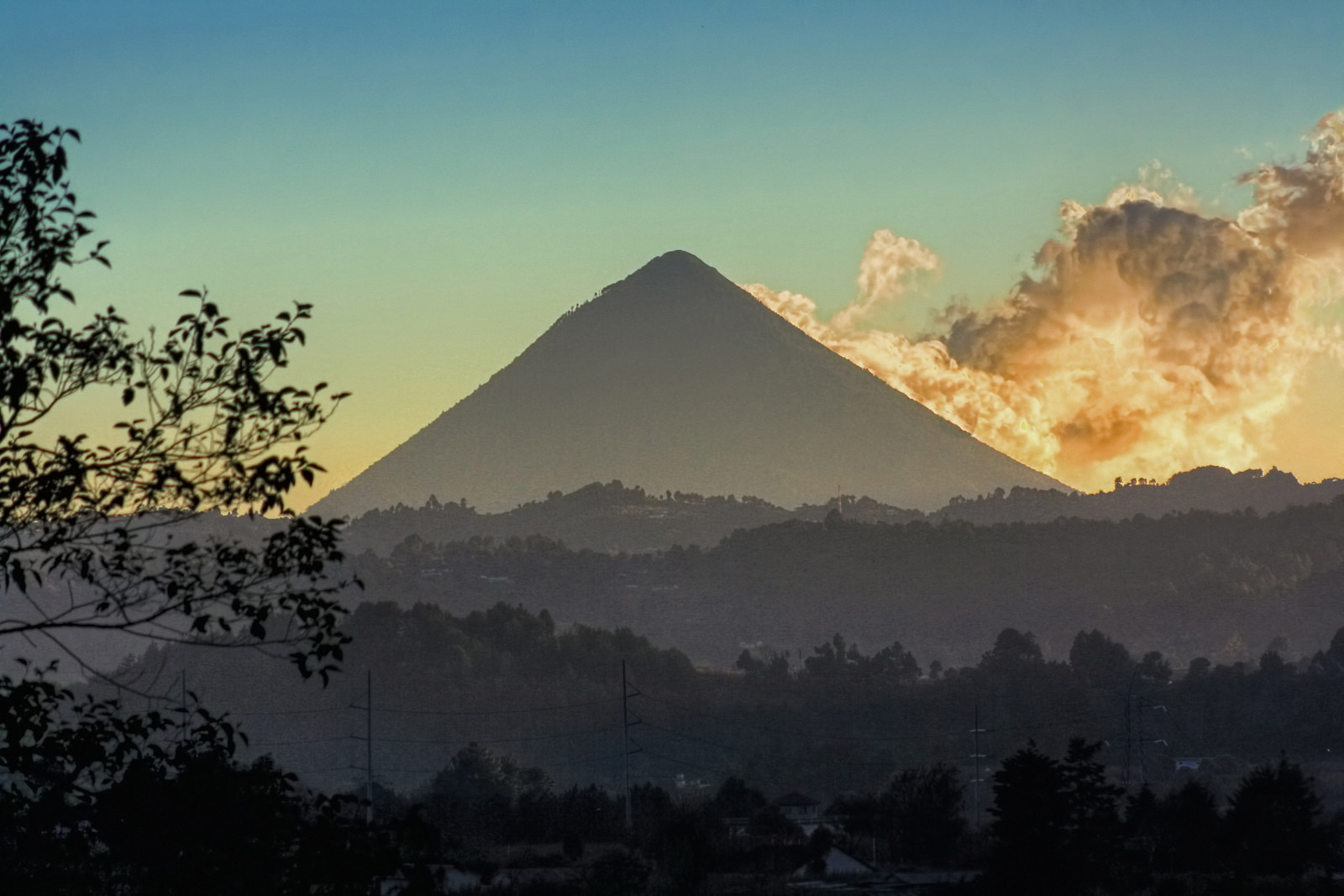 The 11 Largest Volcanic Eruptions in History | Nature - BabaMail