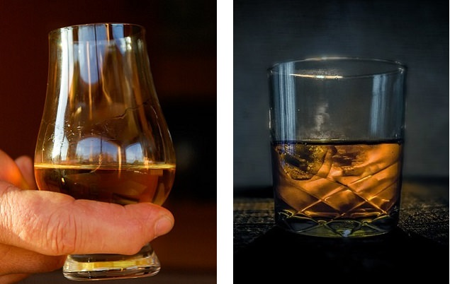 whisky tips