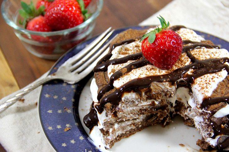 Protein Desserts