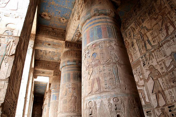 egypt s magnificent monuments travel babamail