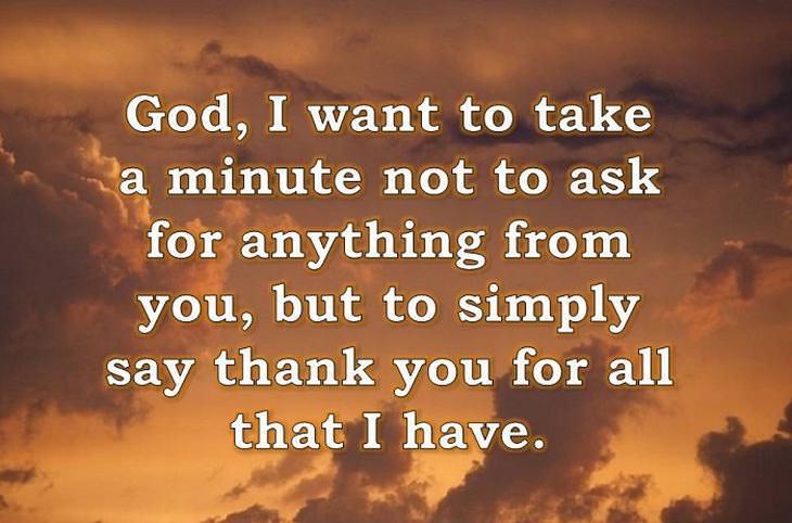 8 Prayers to God | Spirituality - BabaMail