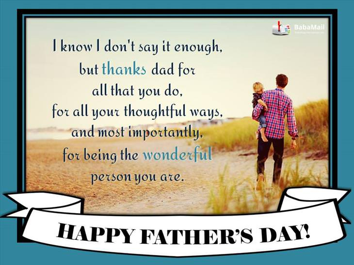 father's day greetings