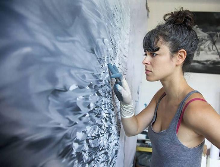 fingerpainting art