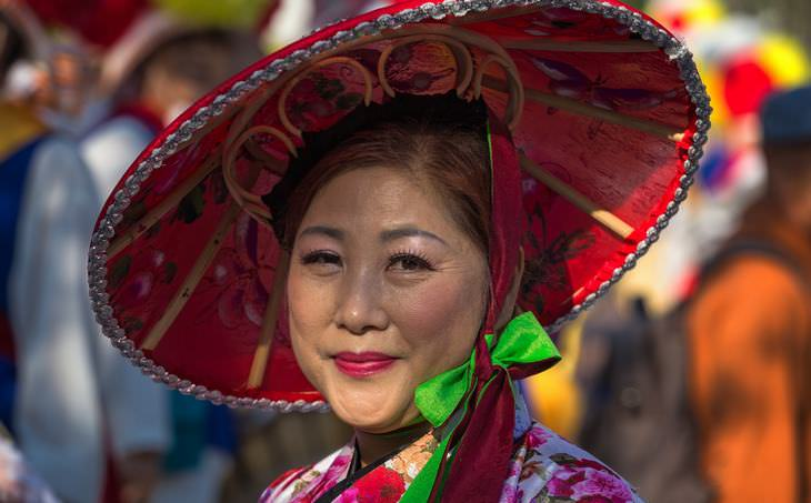 Asian Ageing Secrets