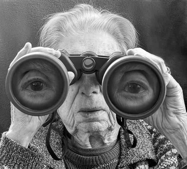 91 year old Mum